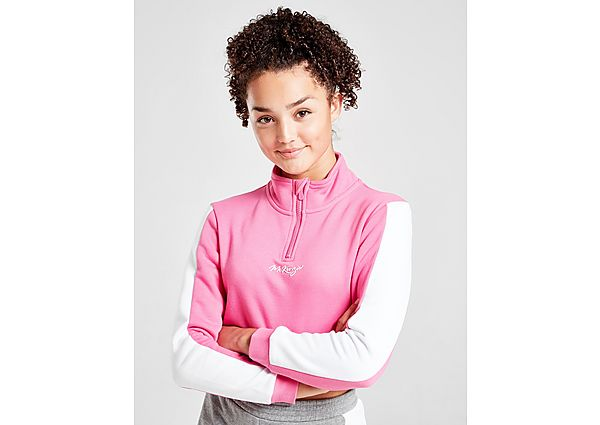McKenzie Girls' Tampa 1/4 Zip Top Junior - Kind