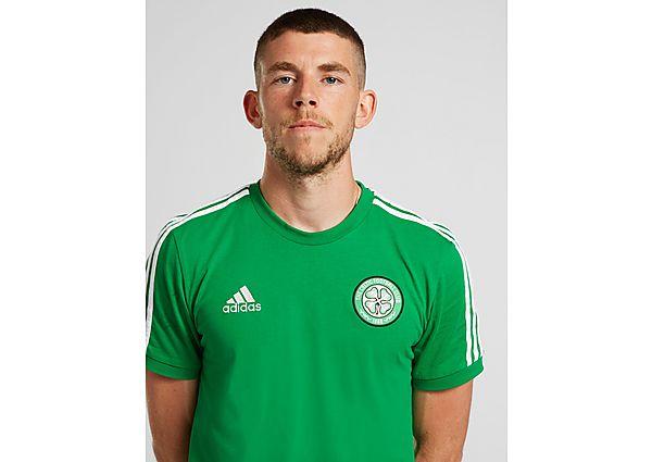 adidas camiseta Celtic FC Identity (Reserva), Green