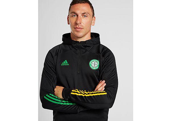adidas chaqueta Celtic FC (Reserva), Black