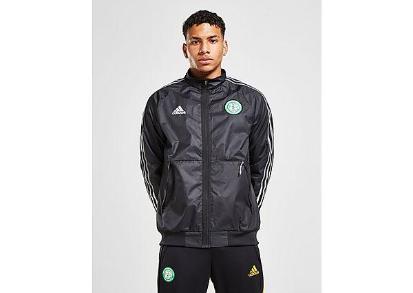 adidas chaqueta Celtic FC Anthem (RESERVA), Black