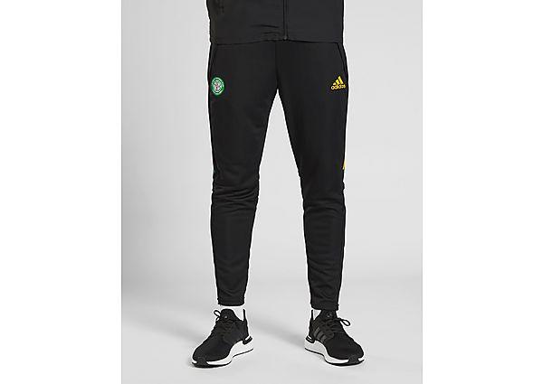 adidas pantalón de chándal de presentación Celtic FC (RESERVA), Black