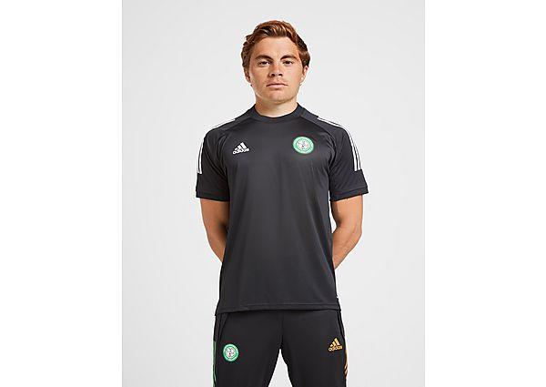 adidas camiseta de entrenamiento Celtic FC (RESERVA), Black