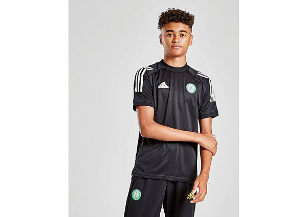 adidas camiseta de entrenamiento Celtic FC júnior (RESERVA), Black