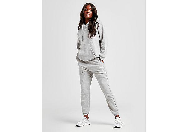 Ropa deportiva Mujer adidas Originals pantalón de chándal Linear, Grey