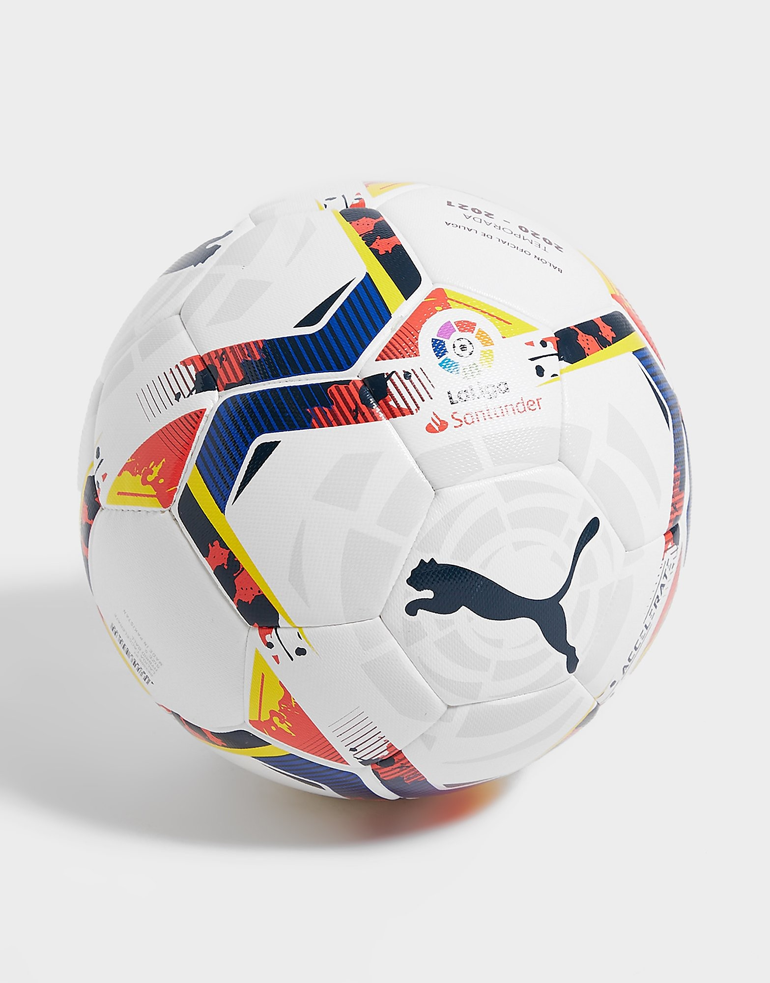 Puma La Liga Football, Vit