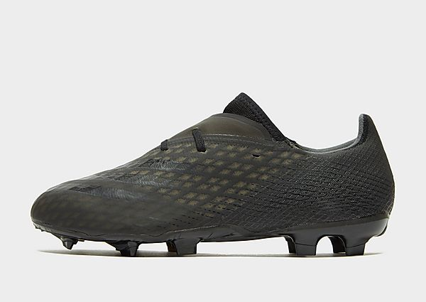 adidas InFlight X Ghosted.2 FG, Black