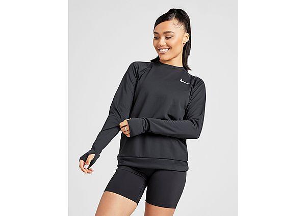 Ropa deportiva Mujer Nike sudadera Running Pacer, Black