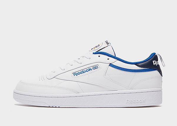 Reebok Club C '85, White/Blue