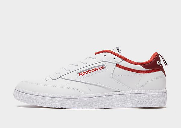 Reebok Club C '85, White/Red