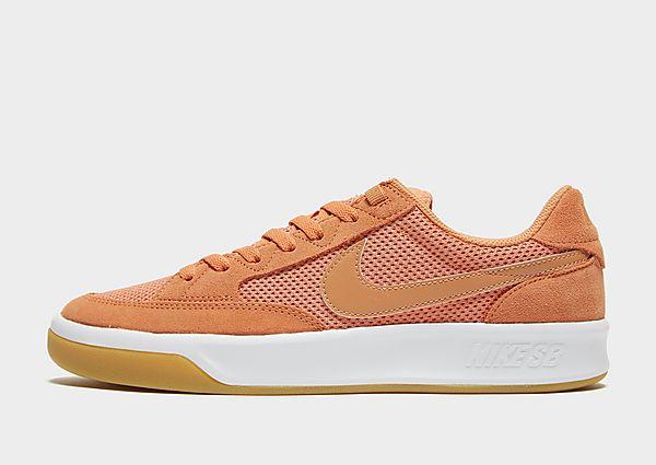 Nike SB Adversary - Orange - Heren