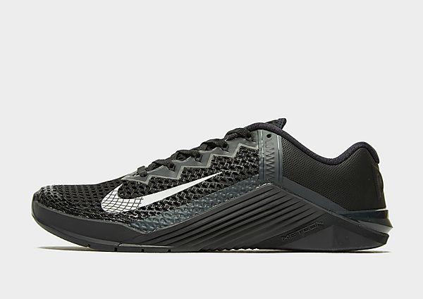 Nike Metcon 6, Black