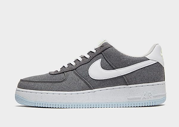 Nike Air Force 1 '07 LV8 Canvas, Grey/White