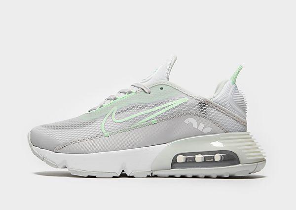 Nike Air Max 2090 júnior, Grey