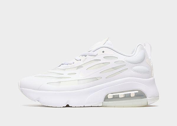 Nike Air Max Exosense Junior - White - Kind