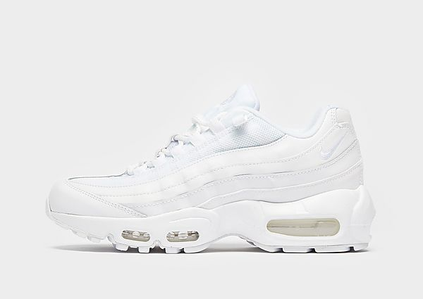 Comprar deportivas Nike Air Max 95 júnior, White