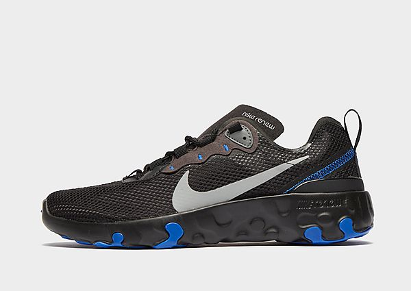 Nike Renew Element 55 Junior  - Black/Blue - Kind