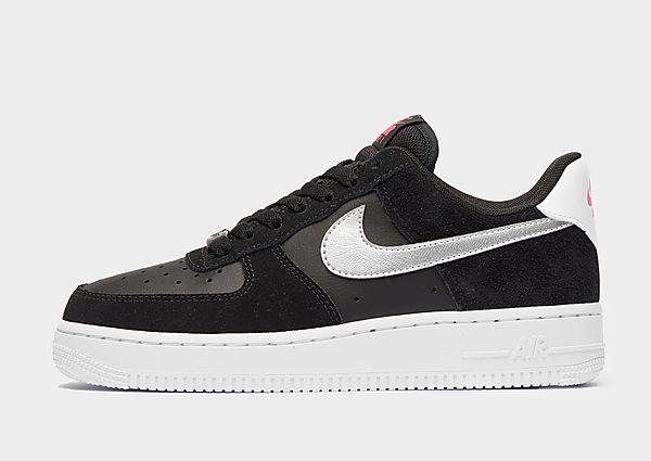 Nike Air Force 1 '07 LV8 para mujer, Black