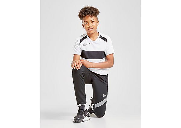 Nike pantalón de chándal Academy Pro júnior, Black/Silver