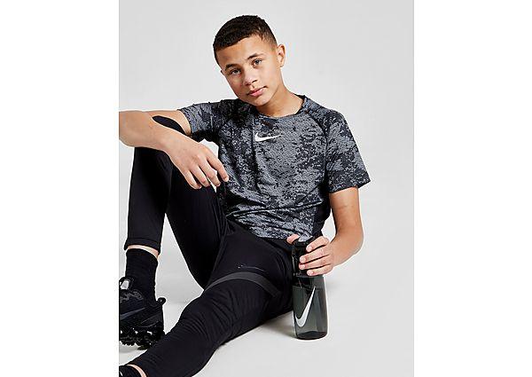 Comprar Ropa deportiva para niños online Nike All Over Print Poly T-Shirt Junior