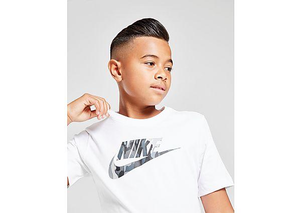 Nike Camo Infill T-Shirt Junior - Kind