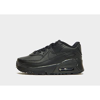Sneaker Nike Nike Air Max 90 Leather para bebé