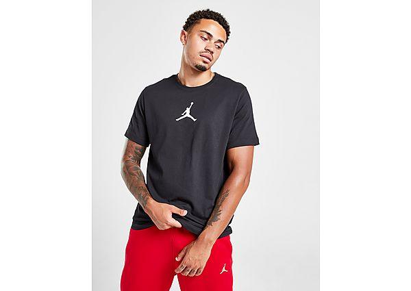 Jordan camiseta Jumpman, Black