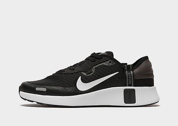 Nike Reposto Junior - Black - Kind