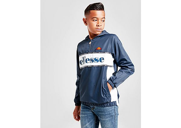Ellesse Lichtgewicht Jas Junior - Kind