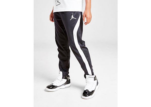Comprar Ropa deportiva para niños online Jordan pantalón de chándal 23 Alpha Dri-FIT júnior, Black