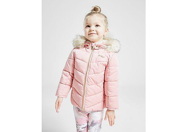 McKenzie Girls' Micro Sophie Padded Jacket Infant - Kind