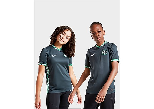 Nike Nigeria 2020/21 Away Shirt Junior