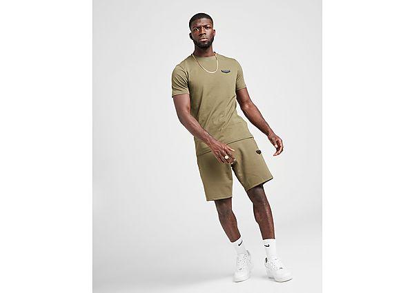 Supply & Demand Core Shorts Heren - Heren