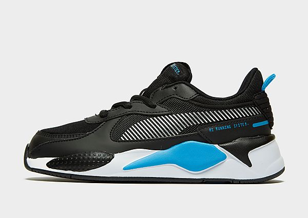 Puma RS-X Kinderen  - Black - Kind