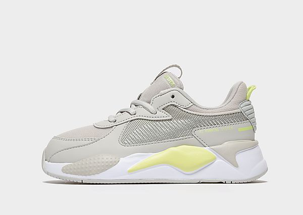 Puma RS-X Kinderen  - Grey - Kind
