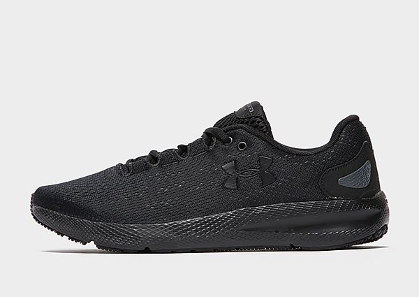 Calzoncillos Deportivos Under Armour Charged Pursuit 2 para mujer, Black