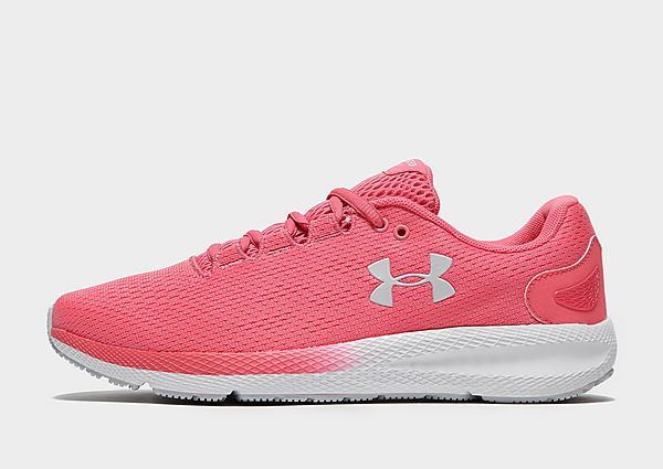 Under Armour Charged Pursuit 2 Dames - Pink - Dames