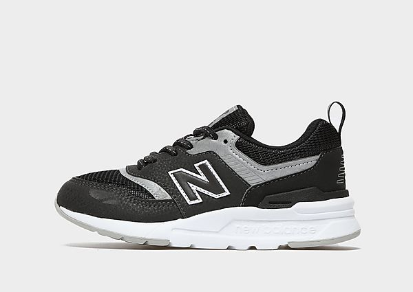 New Balance 997H Kinderen - Black - Kind
