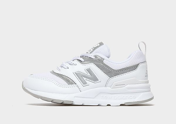 New Balance 997H Kinderen - White - Kind