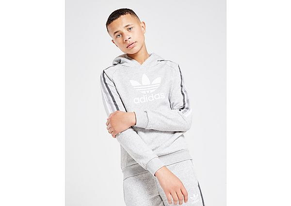 Adidas Originals Multi 3-Stripes Overhead Hoodie Junior - Kind