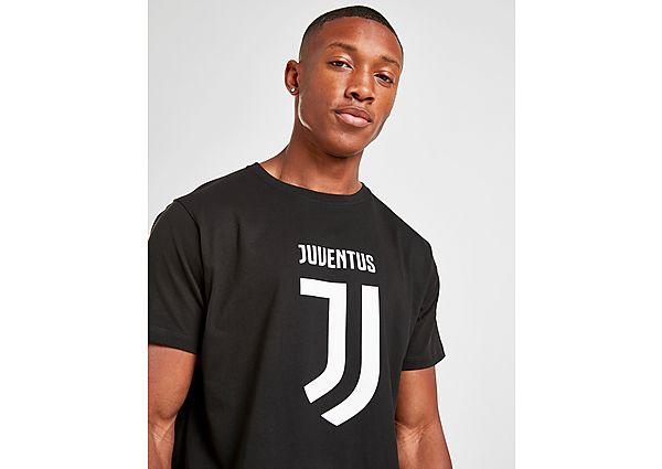 Official Team Juventus Crest T-Shirt