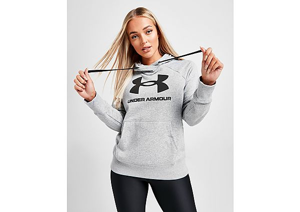 Ropa deportiva Mujer Under Armour Rival Overhead Hoodie