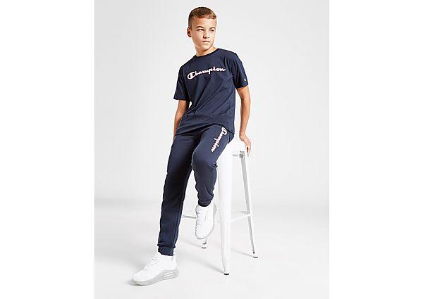 Comprar Ropa deportiva para niños online Champion camiseta Legend Core júnior
