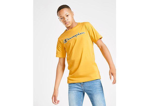 Champion Legend Core T-Shirt Junior - Kind