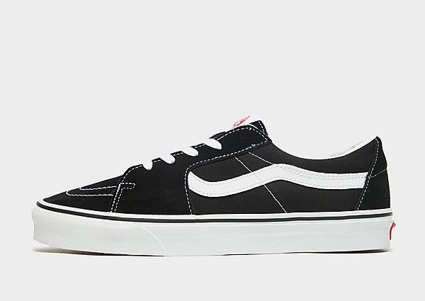 Vans Sk8-Low, Black/White