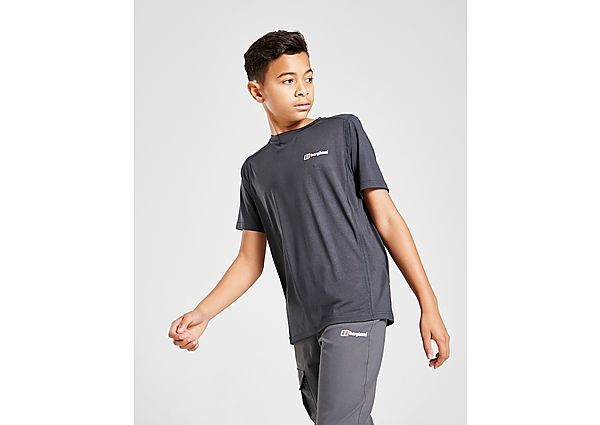 Comprar Ropa deportiva para niños online Berghaus camiseta Poly júnior