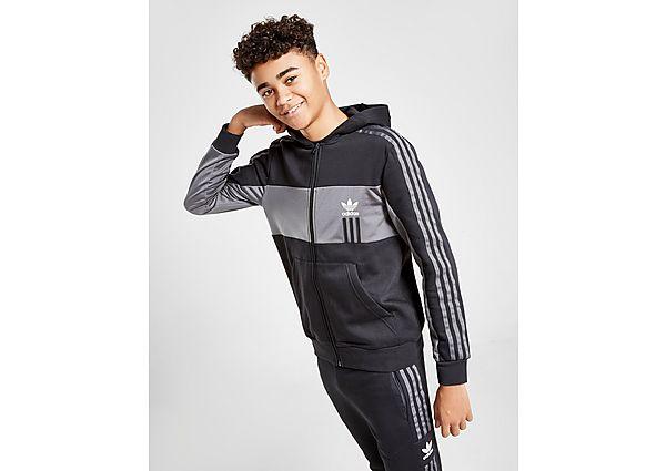 Adidas Originals ID96 Full Zip Hoodie Junior - Kind