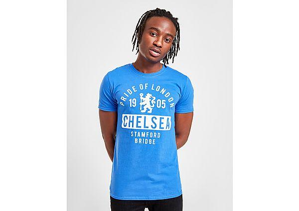 Official Team camiseta Chelsea FC Pride, Blue