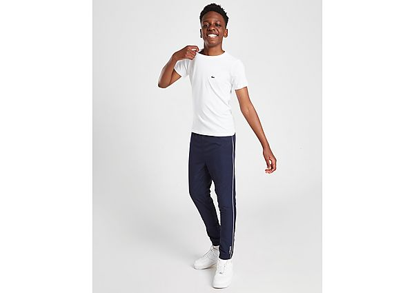 Comprar Ropa deportiva para niños online Lacoste Piping Detail Woven Track Pants Junior