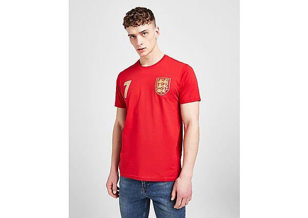 Official Team camiseta Inglaterra #7