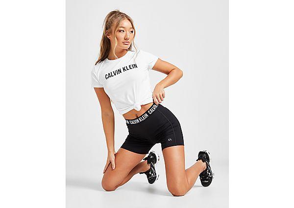 Calzoncillos Deportivos Calvin Klein Performance Cycle Shorts